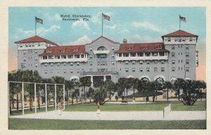 SEABREEZE , Florida , 1910s ; Hotel Clarendon