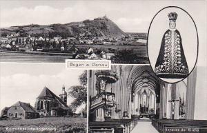 Wallfahrtskirche Bogen Germany Photo