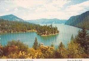 Idaho Bayview Buttonhook Bay Lake Pend Oreille