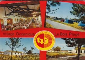 France Ile De Re Multi View 1974