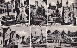 RP: Öhringen , Hohenlohe , Baden-Württemberg , Germany , 30-40s