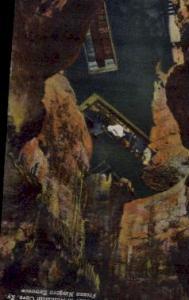 Crystal Lake Mammoth Cave KY unused