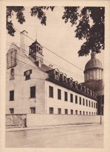 Le Monastere des Ursulines, aux Trois-Rivieres, Date de la Fin ..., Tourist B...