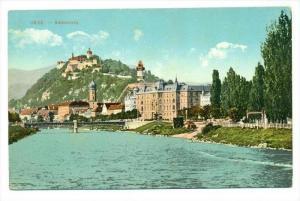 GRAZ - Schlossberg , Austria , 00-10s