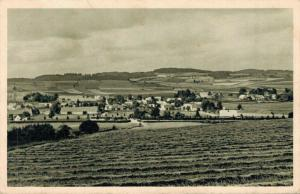 Czech Republic - Horní Ves 02.87