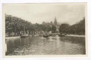 RP  Haarlem , Netherlands, 1910s - 30s   Spaarnegezicht