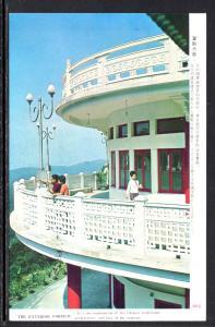 The Exterior Portico,Taiwan BIN