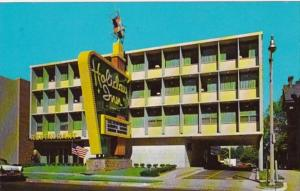 Tennessee Memphis Holiday Inn Midtown