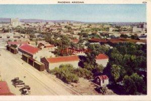 PHOENIX, AZ Pacific Novelty Co. dated Jan 15 1928