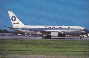 VARIG BRASIL BOEING 767-241