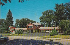 Wisconsin Prairie du Chien Holiday Motel