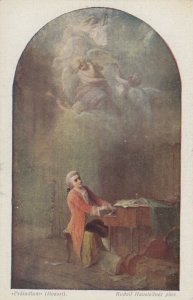 AS: Praludium (Mozart) by Rudolf Hausleitner , 00-10s