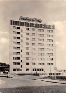 BG2479 sossnitz rugen rugen hotel  CPSM 14x9.5cm germany