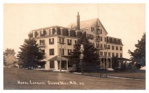 New Hampshire  Sugar Loaf  ,  Hotel Lookoff  , RPC