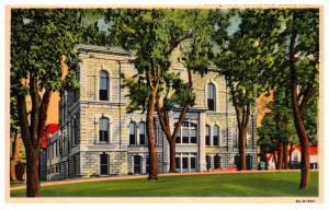 Wisconsin Eau Claire , County Court House