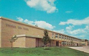 SYCAMORE , Illinois , 40-60s; Sycamore High School