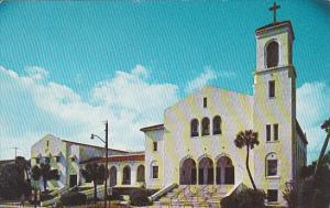 Community United Methodist Church Daytona Beach Florida