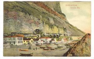 Gibraltar, Catalan Bay, 00-10s