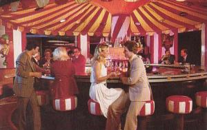 The World Famous Carousel Bar And Lounge A Rexing Haven New Orleans Louisiana