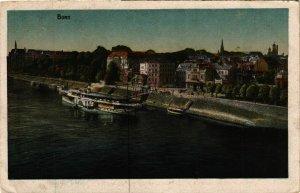 CPA AK Bonn- GERMANY (884004)