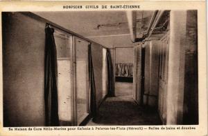 CPA St-ÉTIENNE Maison de Cure Helio-Marine Enfants a Palavas-les-Flots (401879)