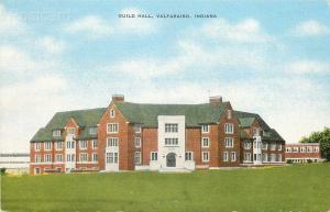 IN, Valparaiso, Indiana, Guild Hall, E.C. Kropp No. 32780N