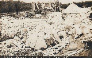 6 RPs: VERNON , Vermont, 1900-10s ; Dam Construction