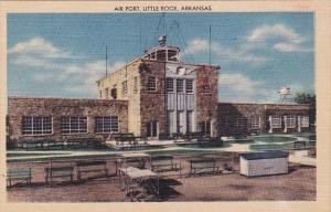 Air Port Little Rock Arkansas