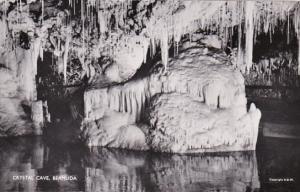 Bermuda Crystal Cave Real Photo