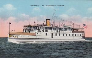 ST. PETERSBURG , Florida , 30-40s; Moonglo