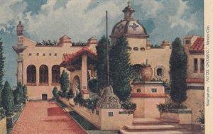 Hotel Ontario , Mexico City , Mexico , 1930s