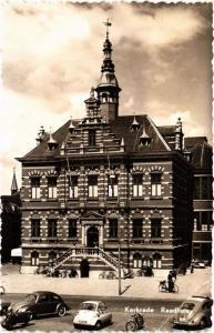 CPA Kerkrade Raadhuis NETHERLANDS (728435)