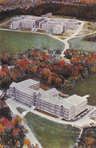 Mount St. Vincent, College and Motherhouse, Sisters of Charity, Halifax, Nova...