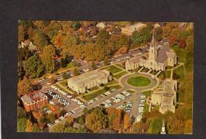 NC Covenant Presbyterian Church Westminster Charlotte North Carolina Postcard