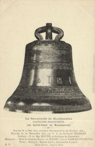 CPA La Savoyarde de Montmartre (122622)