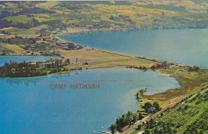 Canada Camp Hatikvah Kalway Bay Oyama British Columbia
