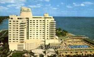 Eden Roc Miami Beach FL Unused