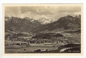 RP  Sonthofen, Germany 20-40s