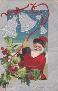 CHRISTMAS : Santa Claus , 00-10s ; SC Collection #63