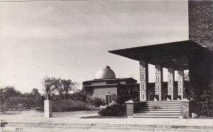 Michigan Bloomfield Hills Cranbrook Institute Of Science Real Photo