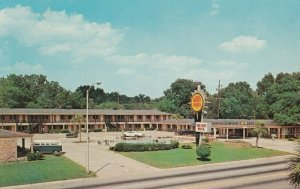 ALBANY , Georgia ,1940-60s ; Quality Court Motel Town House