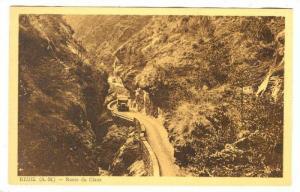 Route Du Cians, Beuil (Alpes Maritimes), France, 1900-1910s