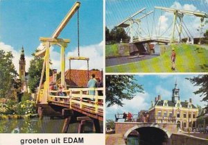 Netherlands Edam Multi View