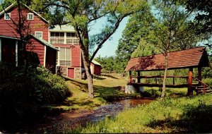 Pennsylvania Orrtanna Hickory Bridge Farm