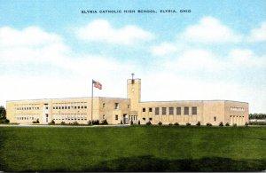 Ohio Elyria Catholic High School