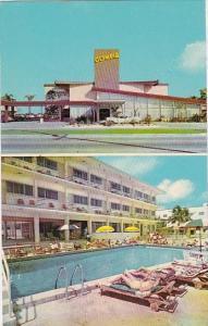 Florida Miami Beach Olympia Resort Motel