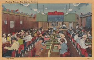 LAS VEGAS , Nevada ,30-40s ; Playing Tango