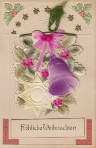 Frohliche Weihnachten Booklet , 00-10s