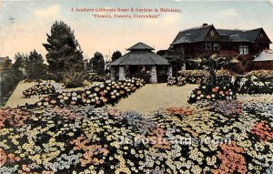 Southern CA Home & Garden - MIsc