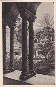 Chiostro Del Vassalletto, ROMA (Lazio), Italy, 1910-1920s
